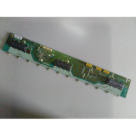 PLACA INVERTER BOARD SSI400_12A01 REV0.3 TV OKI C40VB-FHTUV - RECUPERADA
