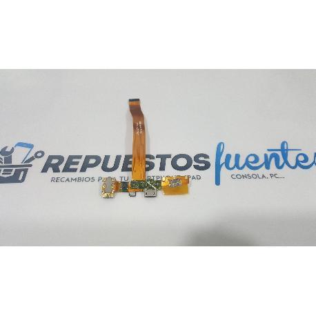 MODULO CONECTOR DE CARGA ORIGINAL PARA FUNKER Z5 - RECUPERADO
