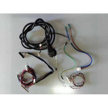 SET DE CABLES TV BLUESENS H30SNCHRST2B22PSP - RECUPERADOS
