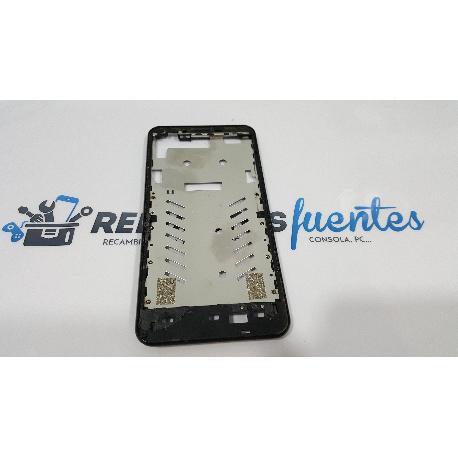 MARCO FRONTAL ORIGINAL PARA INSYS C4-S700 - RECUPERADO