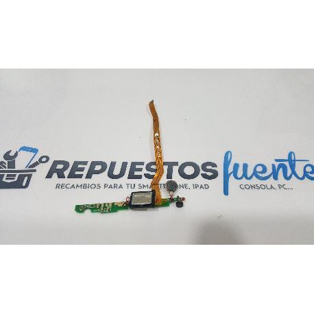 MODULO ANTENA + BUZZER + VIBRADOR ORIGINAL PARA MOBIOLA MS50B10000 - RECUPERADO