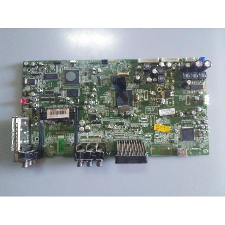 PLACA BASE MAIN MOTHERBOARD 17MB12-2 PARA TV OKI TVV32T2 - RECUPERADO