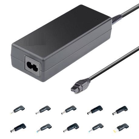 CARGADOR 9W UNIVERSAL - 10 CONECTORES
