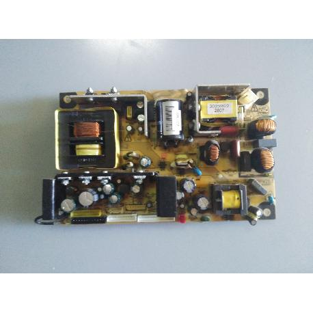 FUENTE ALIMENTACION POWER SUPPLY BOARD 17PW20.1 PARA TV OKI TVV32T2 - RECUPERADA