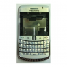 CARCASA BLACKBERRY 9700 BLANCA