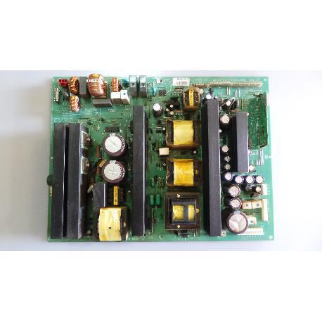 FUENTE DE ALIMENTACIÓN POWER SUPPLY TV SCHONTECH SFX4206PL 1H273W PKG1 PSC10126F M - RECUPERADA