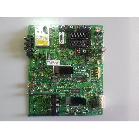 PLACA BASE MAIN MOTHERBOARD PARA TV OKI V40B-FHSU - RECUPERADA
