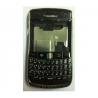 CARCASA COMPLETA BLACKBERRY 9700 NEGRA