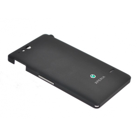 Carcasa Trasera Bateria Original Sony Xperia Go st27i Negra