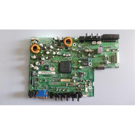 PLACA BASE MAIN BOARD TV THOMSON 32LB4055 2146363A-0A-50 - RECUPERADA