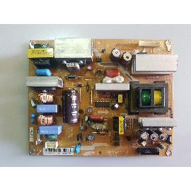 FUENTE DE ALIMENTACION POWER SUPPLY BOARD BN44-00208A PARA TV SAMSUNG LE32A558P3F - RECUPERADA