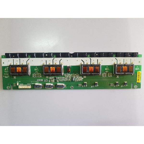 PLACA INVERTER BOARD SSI320-16B01 PARA TV SAMSUNG LE32A558P3F - RECUPERADA