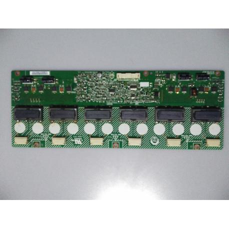 PLACA INVERTER BOARD E206453 MODEL V070 PARA TV SONY KDL-26P2530 - RECUPERADA