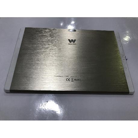 TAPA TRASERA ORIGINAL WOXTER NIMBUS 1100 RX - RECUPERADA