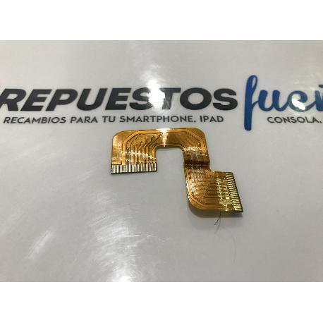 FLEX DE LCD ORIGINAL WOXTER NIMBUS 1100 RX - RECUPERADO