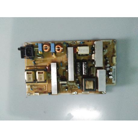 FUENTE ALIMENTACION POWER SUPPLY BOARD BN44-00340A PARA TV SAMSUNG LE40C630K1W - RECUPERADA