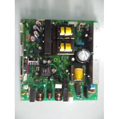 FUENTE ALIMENTACION POWER SUPPLY BOARD LCA90348 PARA TV JVC LT-32C50BU - RECUPERADA