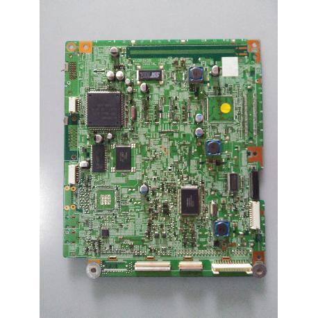 PLACA DIGITAL BOARD LCB10428-002H PARA TV JVC LT-32C50BU - RECUPERADA
