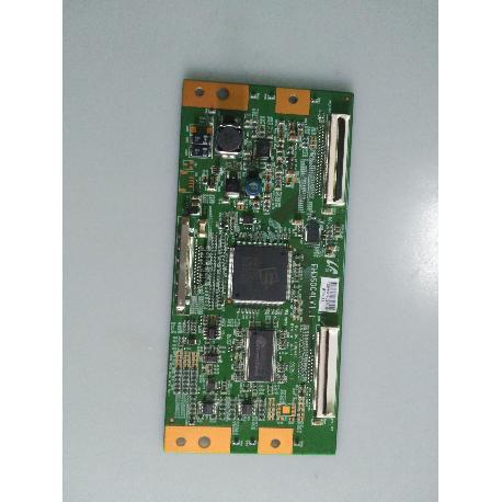PLACA T-CON BOARD FHD60C4LV1.1 PARA TV SAMSUNG LE40B530P7W - RECUPERADA