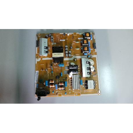 FUENTE DE ALIMENTACIÓN POWER SUPPLY TV SAMASUNG UE50H6400 BN44-00711A - RECUPERADA