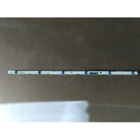 TIRA INTERFAZ DE LED TV SAMSUNG UE50H6400AW BN41-02179A A30419A - RECUPERADA