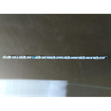 TIRA DE LED TV SAMSUNG UE50H6400AW D4GE-500DCA-R1 - RECUPERADA