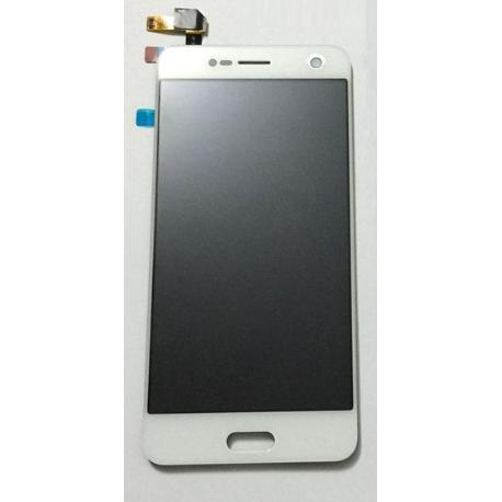 PANTALLA LCD DISPLAY + TACTIL PARA ZTE BLADE V8 - BLANCA