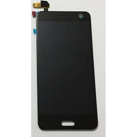 PANTALLA LCD DISPLAY + TACTIL PARA ZTE BLADE V8 - NEGRA