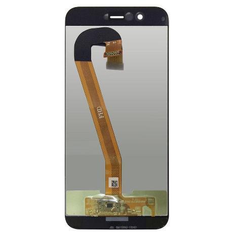 PANTALLA LCD DISPLAY + TACTIL PARA HUAWEI NOVA 2 - NEGRA