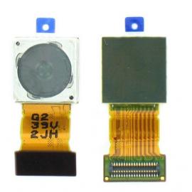 Camara Trasera Original Sony Xperia Z1 L39H