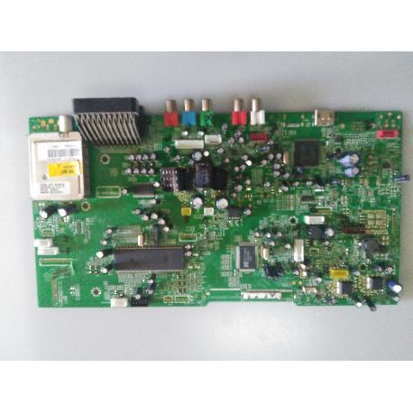 PLACA BASE MAIN MOTHERBOARD 17MB24H-2 PARA TV ACOUSTI SOLUTIONS LCD 32805HD -RECUPERADA