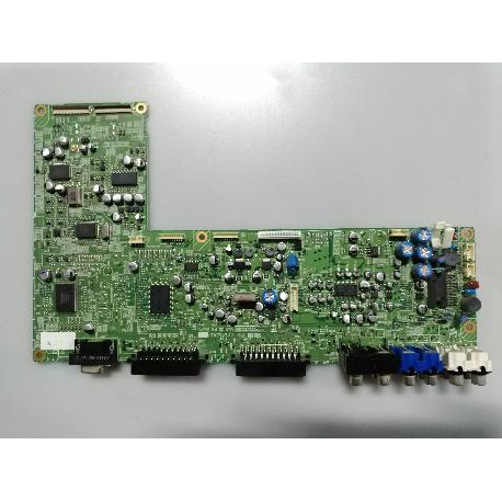 PLACA BASE MAIN BOARD TV JVC 37S60BU PBF LCA90494 - RECUPERADA