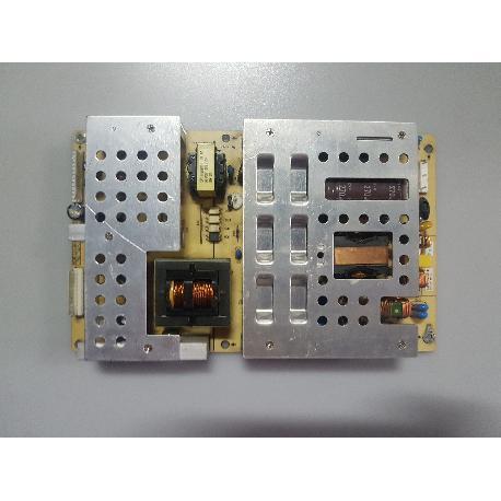 FUENTE DE ALIMENTACION POWER SUPPLY BOARD FSP276-3F01 PARA TV TECO TL4091RW - RECUPERADA
