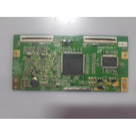 PLACA T-CON BOARD 3240WTC4LVO.5 PARA TV TECO TL4091RW - RECUPERADA