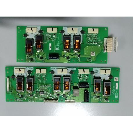 SET DE INVERTED TV JVC LT-37S60BU RDENC2180TPZZ (52) RDENC2181TPZZ (52) - RECUPERADOS