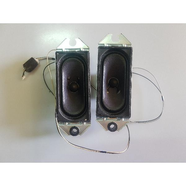 SET DE ALTAVOCES 1-826-231-11 PARA TV SONY KDL-540A11E - RECUPERADO