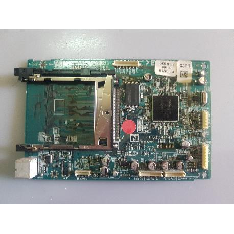 Placa Card Reader Tunner 1-867-362-12 - (1-726-198-12) Para TV Sony KDL-s40A11E - Recuperada