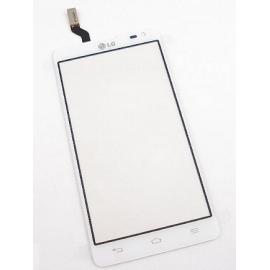 Pantalla tactil Original LG optimus L9 II 2 D605 Blanca