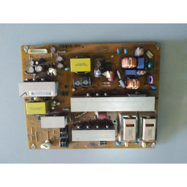 FUENTE ALIMENTACION POWER SUPPLY BOARD EAX55357705/4 PARA TV LG 42LF2510 - RECUPERADA
