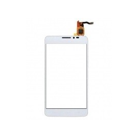Pantalla Tactil Original Alcatel One Touch Idol X OT-6040 6040D Blanca