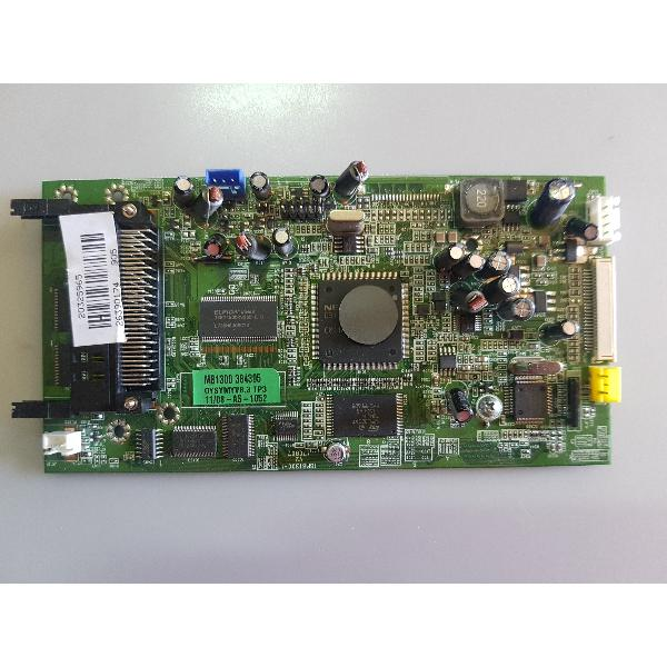 PLACA SUBMAIN16MB13001 V2 170807 PARA TV OKI V19A-PH - RECUPERADA