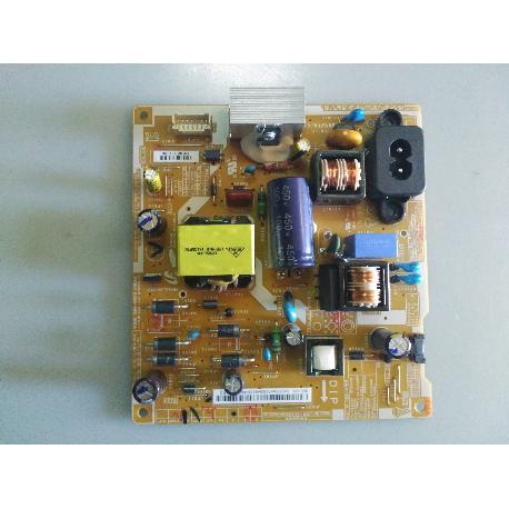FUENTE ALIMENTACION POWER SUPPLY BOARD PD23A0Q PARA TV SAMSUNG LT19C300EW - RECUPERADA