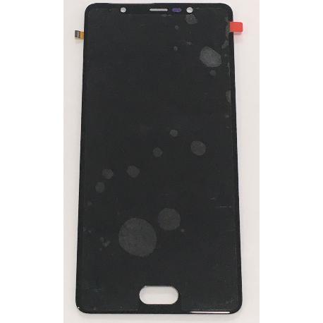 PANTALLA LCD DISPLAY + TACTIL PARA WIKO U FEEL GO - NEGRA