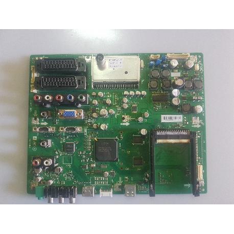 PLACA BASE MAIN MOTHERBOARD FLX00018746-109 V11.0 PARA TV SONY KDL-32P3500 - RECUPERADA