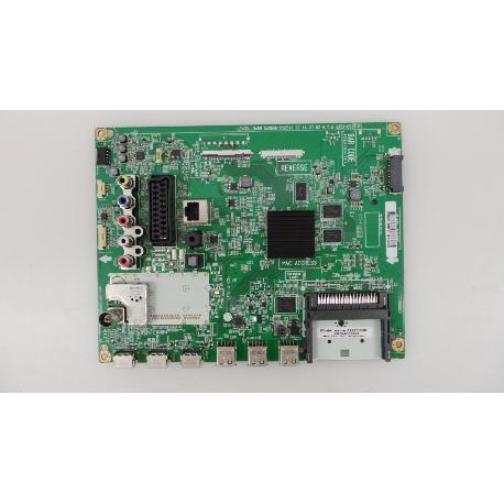 PLACA BASE MAIN BOARD TV LG 42LF5800-ZA EAX65610905(1.0) EBT64032609