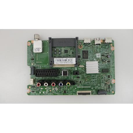 PLACA BASE MAIN BOIARD TV SAMSUNG UE32J5100AW BN41-02098B BN94-08117R