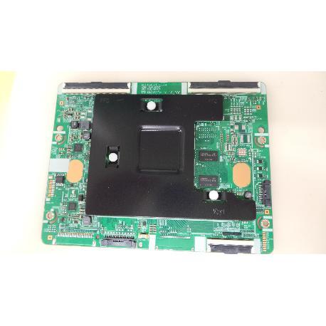 PLACA T-CON BOARD TV SAMSUNG UE40JU6400K BN41-02297A