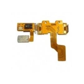 Flex Sensor Proximidad, Encendido Original Huawei Ascend W1