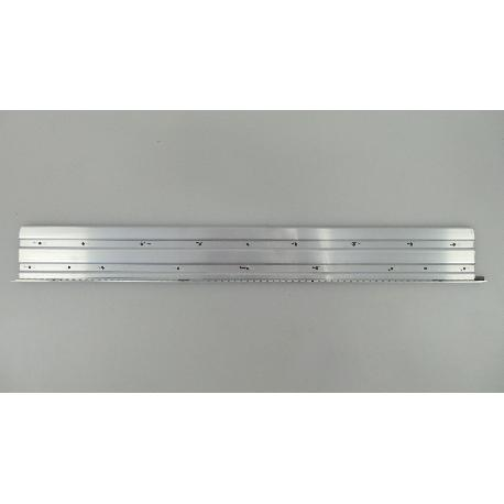 "BARRA DE LED TV LG 55UG870V-ZA 55"" V15 CV UD REV 0.4 6 R-TYPE UDG46W L6 E 6916L2122A"