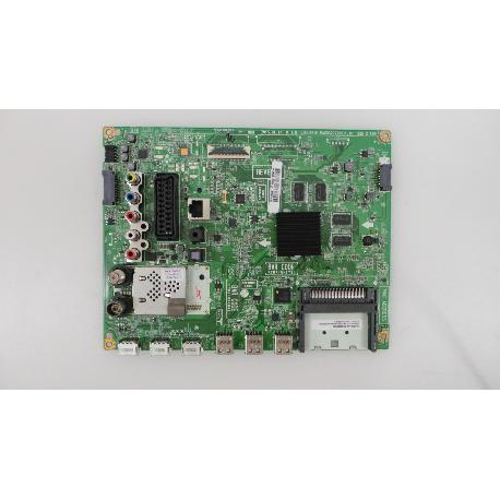 PLACA BASE MAIN BOARD TV LG 55LF630V-ZA EAX66207203(1.0)